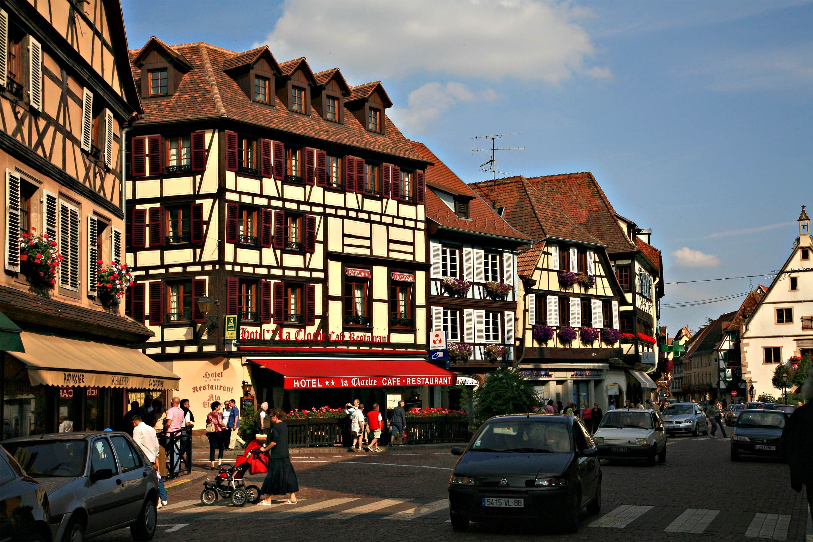 Obernai France  city pictures gallery : alsace obernai Page 2